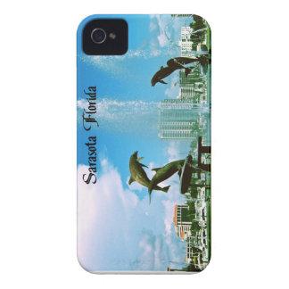 Sarasota Florida iPhone 4 Case