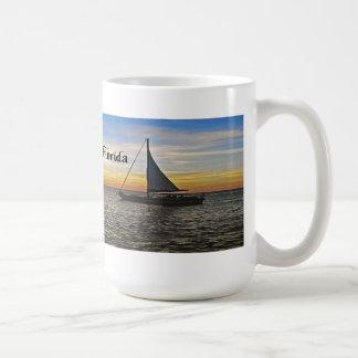 Sarasota florida coffee mug