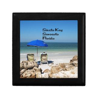 Sarasota Florida Gift Box