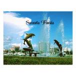 Sarasota Florida Letterhead Design