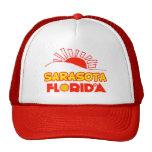 Sarasota, Florida Trucker Hat