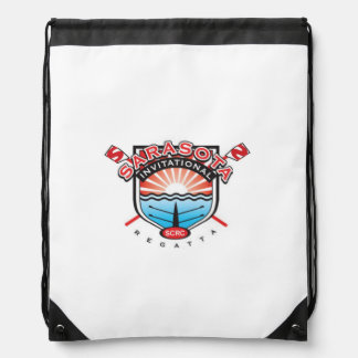 Sarasota Invitational Regatta Backpack