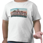 Sarasota, la Florida - opinión Juan Ringling Camisetas