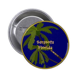 Sarasota, la Florida Pins