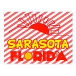 Sarasota, la Florida Tarjetas Postales