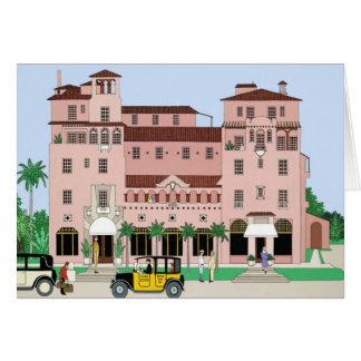 Sarasota Legend Card