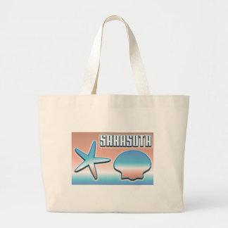Sarasota Shells Tote Bags