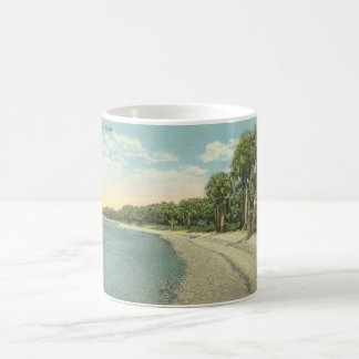 Sarasota's Bayfront Coffee Mug