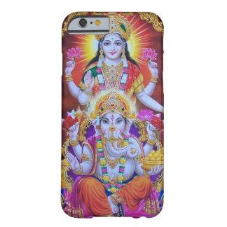 saraswati ganesh godness god peace india barely there iPhone 6 case