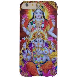 saraswati ganesh godness god peace india barely there iPhone 6 plus case