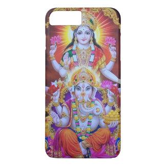saraswati ganesh godness god peace india iPhone 8 plus/7 plus case