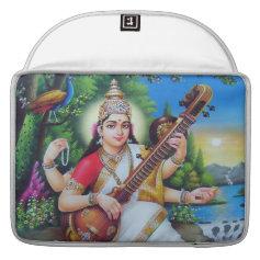 Saraswati MacBook Pro Sleeve - Vesion 3