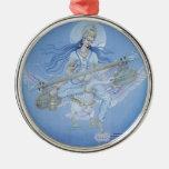 Saraswati Ornamento Para Reyes Magos