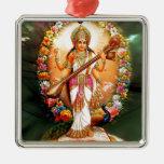 Saraswati Ornaments Para Arbol De Navidad