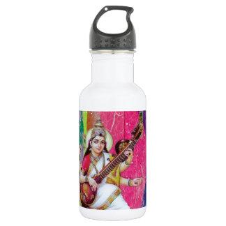 Saraswati Water Bottle