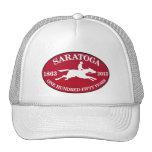 Saratoga 150 gorra
