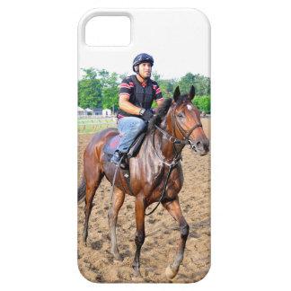 Saratoga 150 Sunrise iPhone SE/5/5s Case