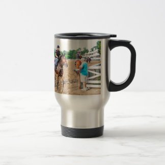 Saratoga 150 Sunrise Travel Mug