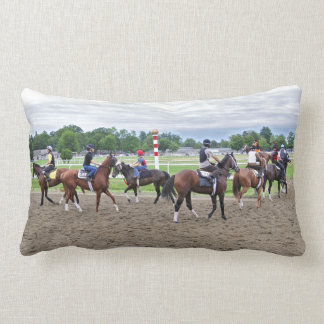 Saratoga 150 Throw Pillow