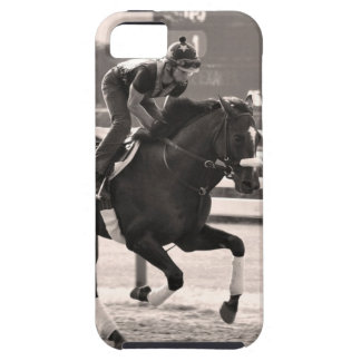 Saratoga 150 Workouts iPhone 5 Cover