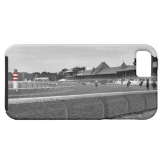 Saratoga 1864 iPhone 5 cover