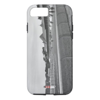 Saratoga 1864 iPhone 7 case