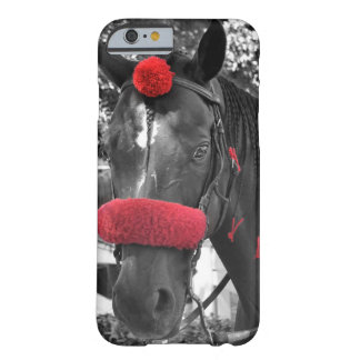 Saratoga Barely There iPhone 6 Case