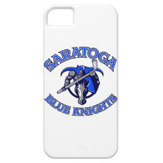 Saratoga Blue Knights Cell Phone / Tablet Case