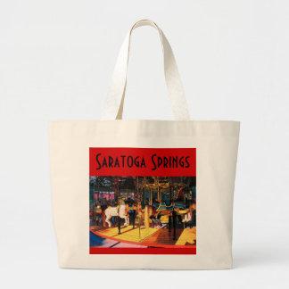 Saratoga Carousel Bag