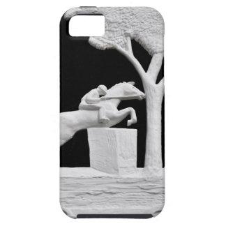 Saratoga Horse Art iPhone 5 Case