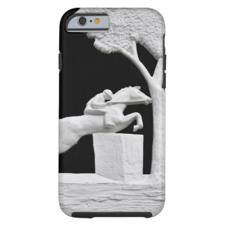 Saratoga Horse Art Tough iPhone 6 Case