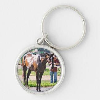 Saratoga - Horse Haven Key Chains