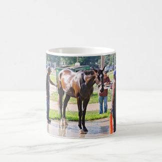 Saratoga - Horse Haven Mug