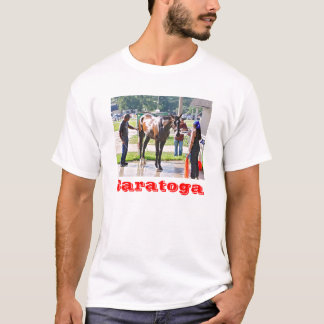 Saratoga - Horse Haven T-Shirt