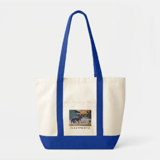 Saratoga in the Fall Tote Bag