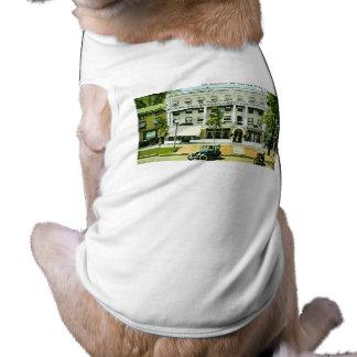 Saratoga Inn, Saratoga Springs, New York Shirt