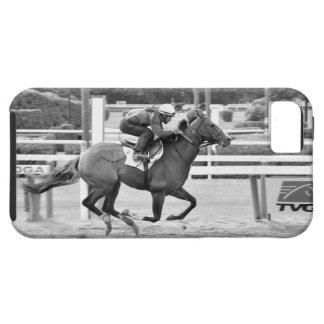 Saratoga Morning Workouts iPhone 5/5S Case