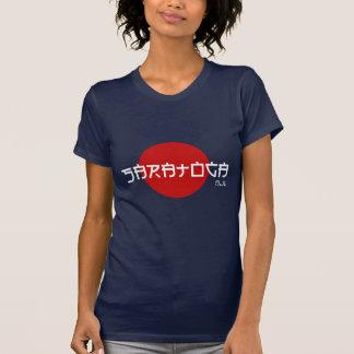 Saratoga NY - Japanese T-Shirt
