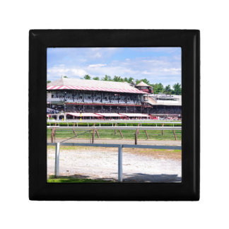 Saratoga Race Course and Clare Court Gift Box