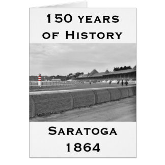 Saratoga s Clubhouse Cards