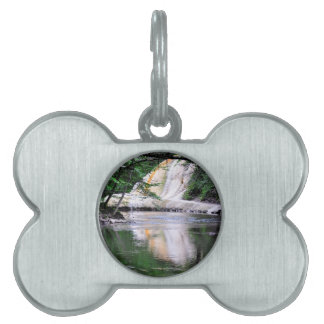 Saratoga Spa State Park-Geyser Creek Pet Tag