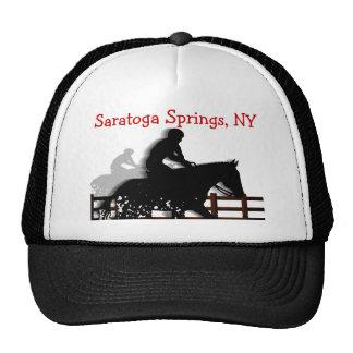 Saratoga Springs Gorras