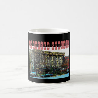 Saratoga Springs Mug