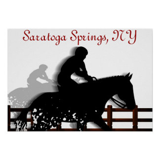 Saratoga Springs Posters