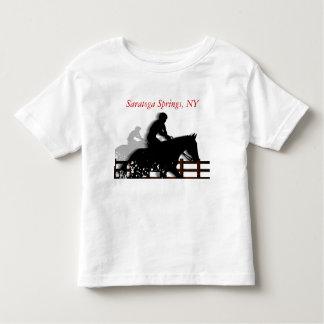 Saratoga Springs Toddler T-shirt