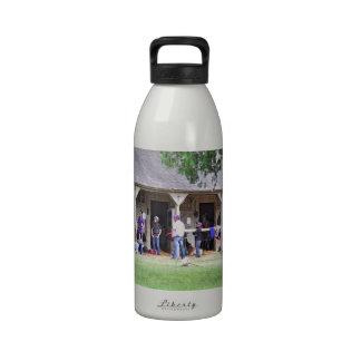Saratoga Stables Barn #39 Drinking Bottle