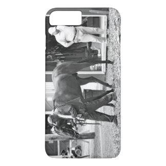 Saratoga Stables iPhone 8 Plus/7 Plus Case