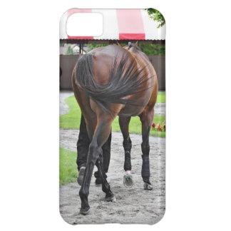 Saratoga Swish iPhone 5C Cover