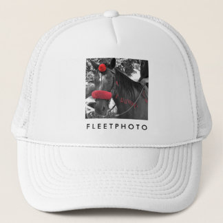 Saratoga Trucker Hat