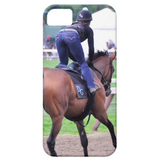 Saratoga Workouts Since 1863 iPhone 5/5S Covers